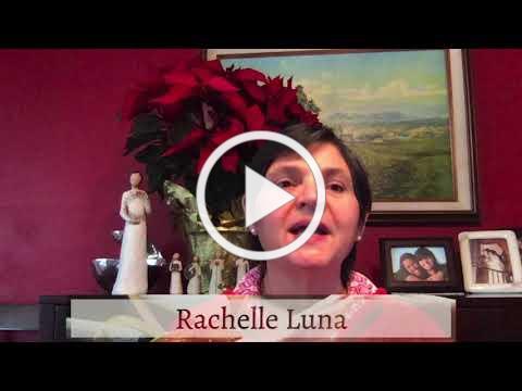 Rachelle Luna | St. John's Advent Calendar