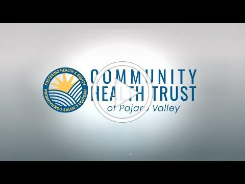 Community Health Trust: Mission in Time of Crisis