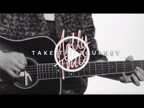"""Molly Tuttle - """"Take The Journey"""" [official video]"""
