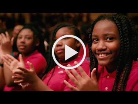 A Chorus of Hope: Meet the Chicago Children's Choir