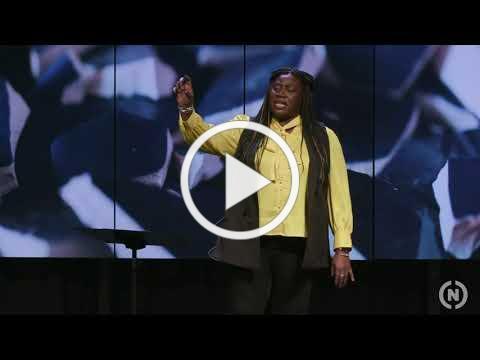 Racial Reconciliation - Latasha Morrison