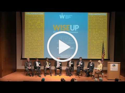 WISE Up Summit: History of Islam in America and Challenges Facing American Muslims