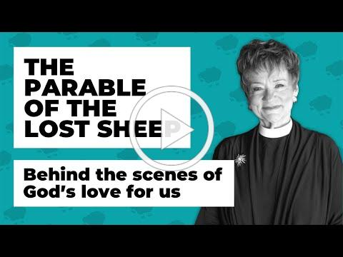 The Parable of the Sheep