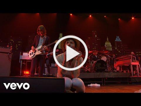 """Cage The Elephant on Austin City Limits """"Skin and Bones"""" (Web Exclusive)"""