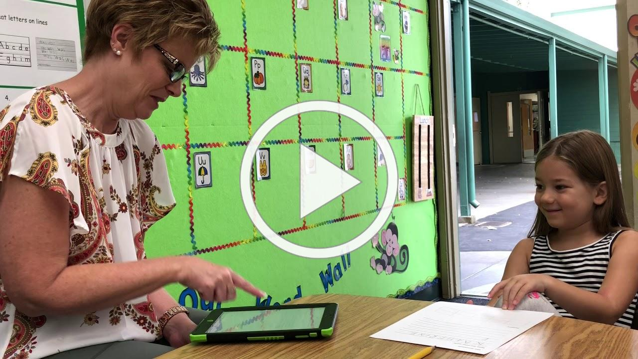 KRS Assessment Video
