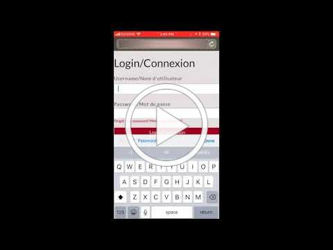 How-to Pay for Your CMRAO Licence from a Mobile Device