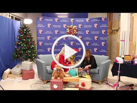 Holiday Safety Event Highlights