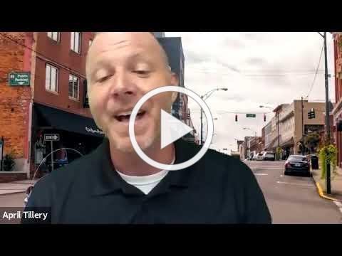 Virtual Mixer #21 - Brian Carlson, CEO SERVPRO Winston Salem North (Part 1 of 2)