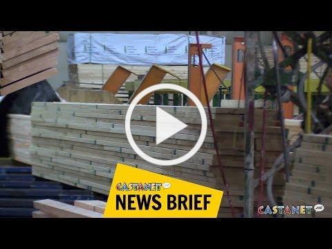 New sawmill to open in OK Falls