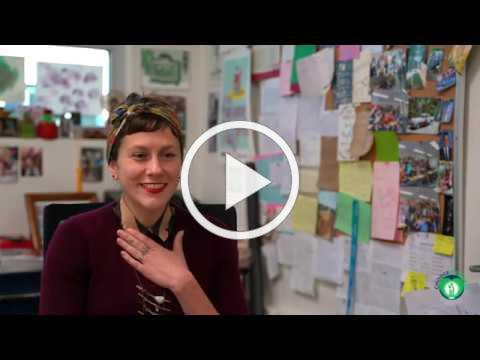GGUSD Choose Wellness - Mrs. Scarpella Testimonial