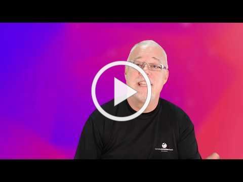 Pastor's Weekly Video-Insider Oct. 2