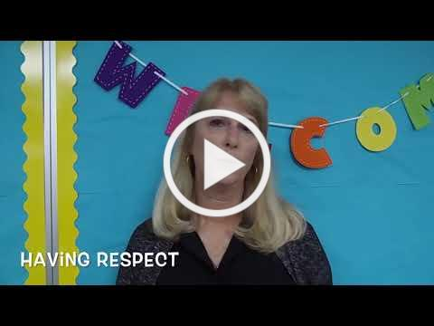 Alamitos Intermediate Staff and Students Highlight their School Pride