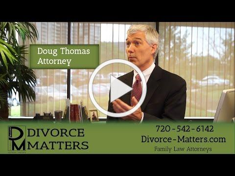 Does Colorado Recognize Common Law Marriage? Watch Our Denver Family Law Attorney Explain