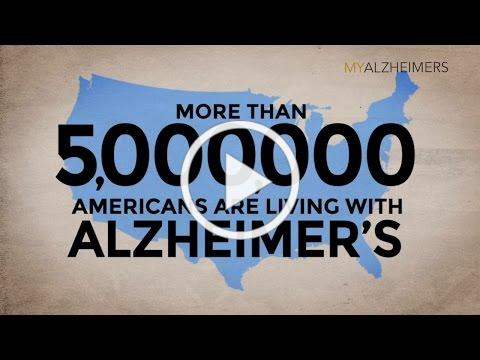 The MyAlzheimers Project: Stories of Hope and Inspiration