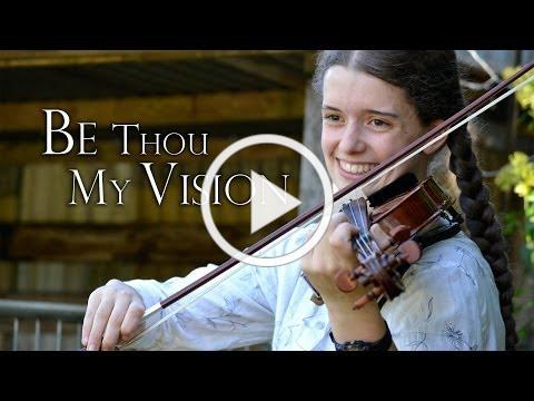 Be Thou My Vision - Traditional (Violin & Harp)