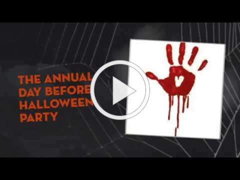 Murder on the Beach Mystery Bookstore's Annual Day Before Halloween Party 2018