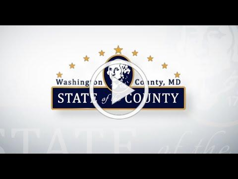 Washington County, MD State of the County 2021