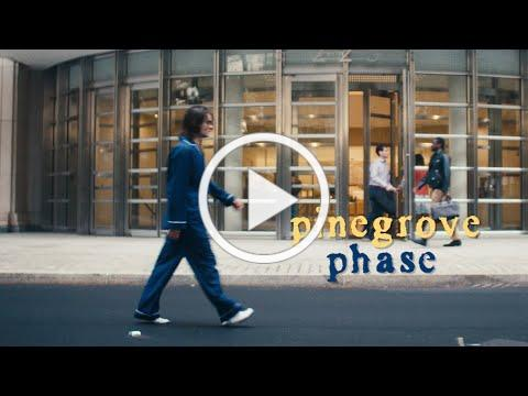 """Pinegrove - """"Phase"""" (Official Music Video)"""