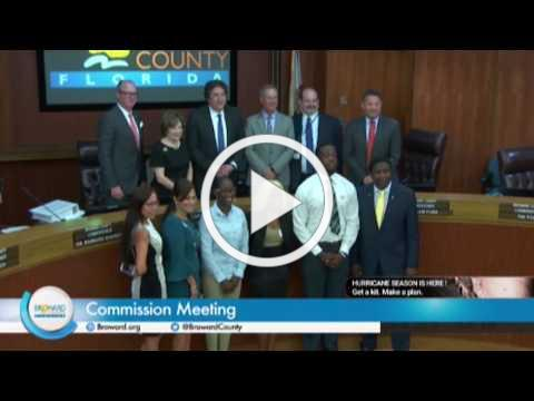 Watch the entire presentation during the June 4th Meeting