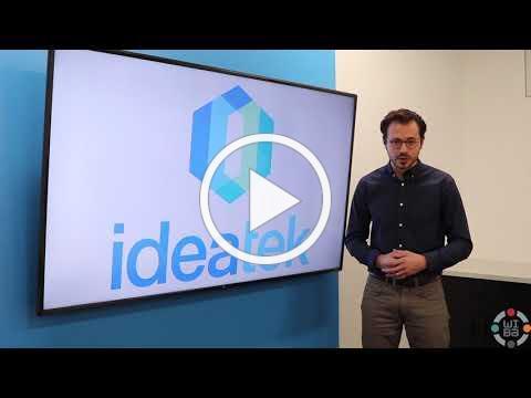 Member Monday - Ideatek