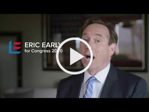 Eric Early for Congress