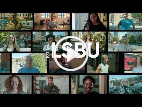 We are LSBU