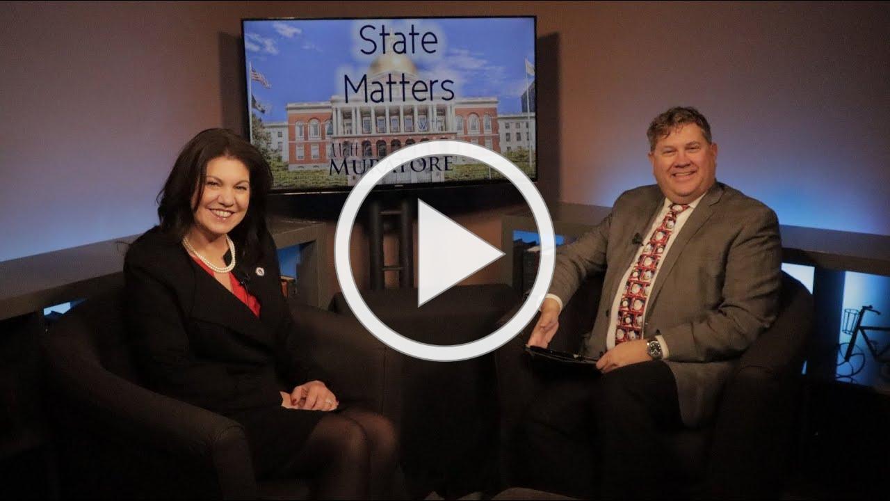 State Matters Episode 44: Kathy LaNatra