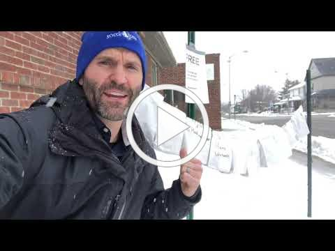 Wes's Weekly Wrap Up - February 11, 2012