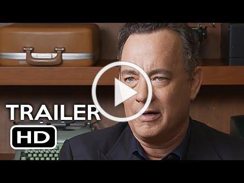 California Typewriter Official Trailer #1 (2017) Tom Hanks, John Mayer Documentary Movie HD