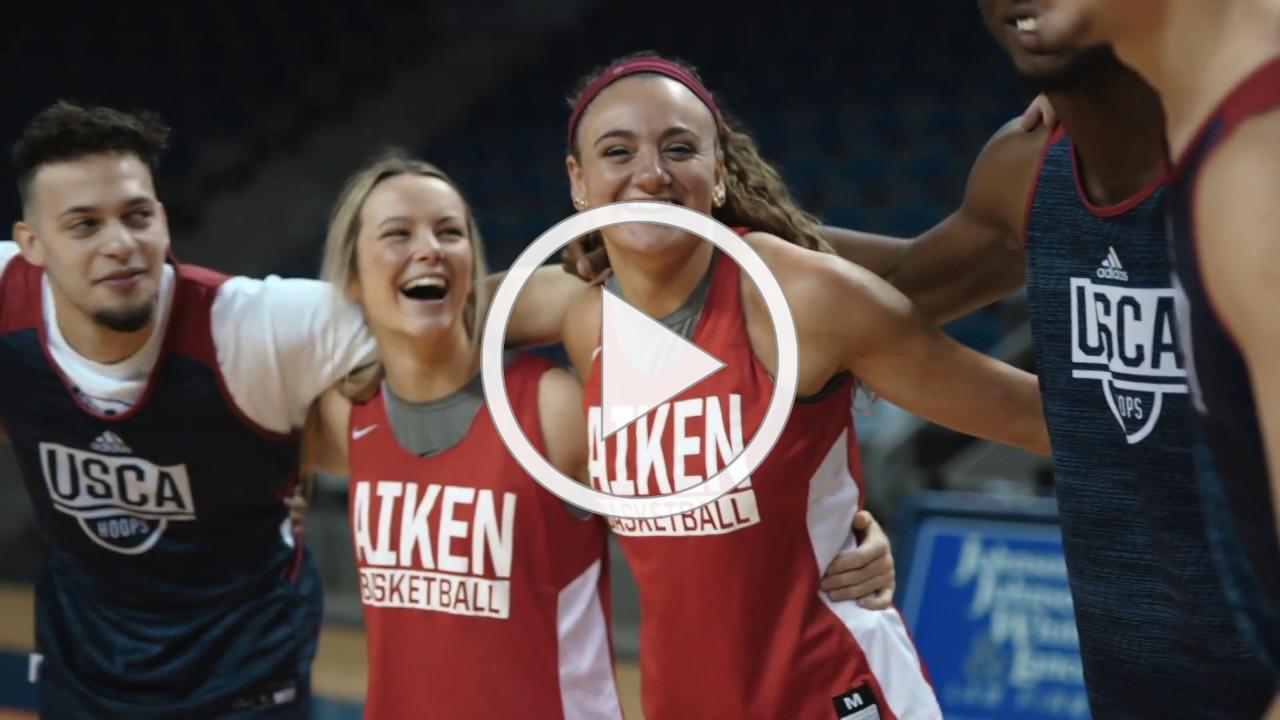 USC Aiken Homecoming 2020