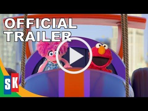 Sesame Street: The Magical Wand Chase - Official Trailer (HD)