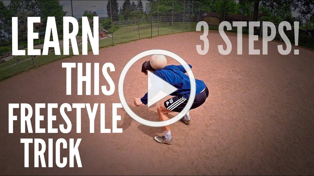 How to do a Back Stall | 3 Easy Steps