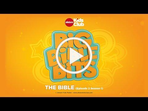 BIG BIBLE BITS   The Bible (Episode 2 Season 1)