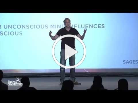 Leonard Mlodinow- How your unconscious mind influences your conscious