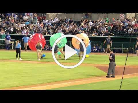 ASA Baseball Night 2018