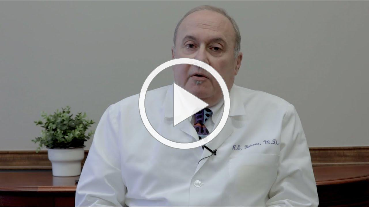 Central Ohio Trauma System Hospital Surge Plan Update with Dr. Robert Falcone