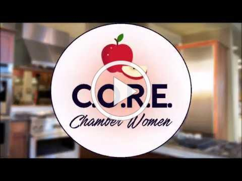 Meet Jodi, the Chair of C.O.R.E. Chamber Women