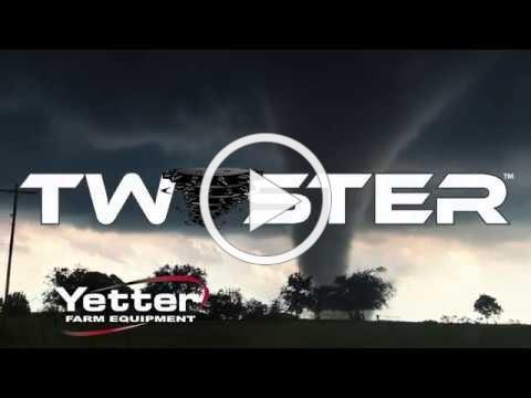 Spotlight on Twister Poly Closing Wheel - November 2019
