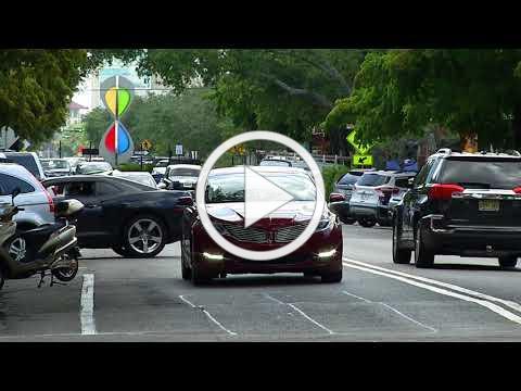 Downtown Parking Program