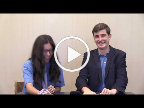 California 4-H State Leadership Conference 2019 - Sunday Newscast