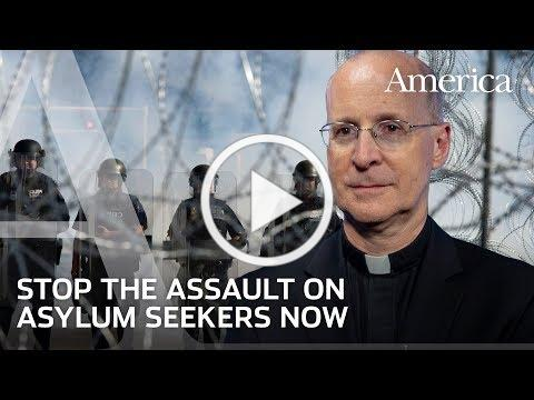 Fr. James Martin: What do we get wrong about migration?