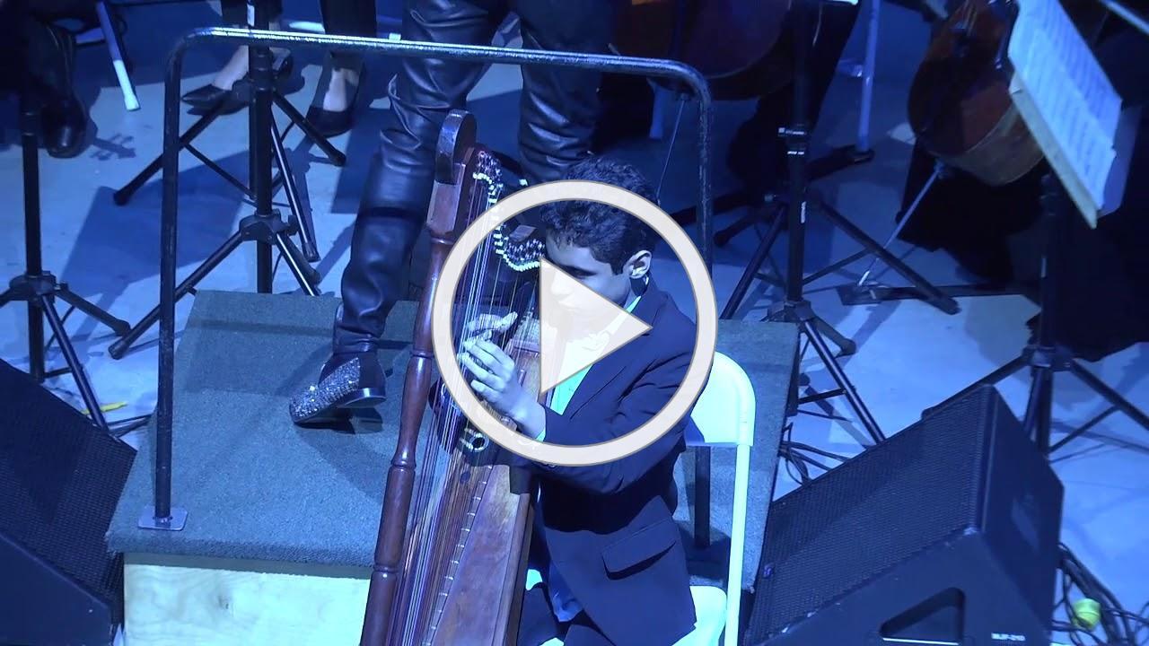 Joaquín Rodrigo (Arr. Tarcisio Barreto) Concierto de Aranjuez - Adagio