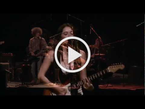 The Guitar Gods - Kara Grainger: