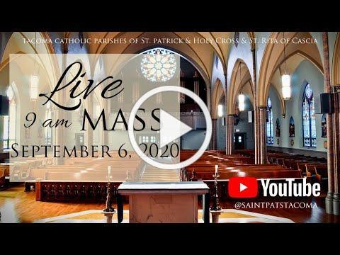 Mass | September 6, 2020