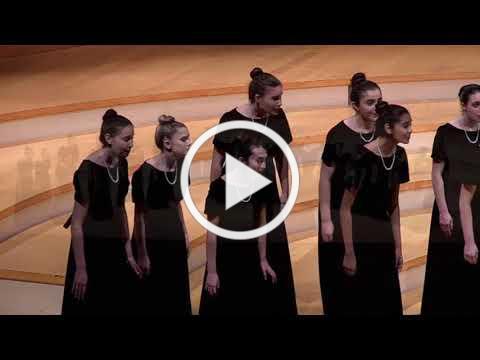 Vandegrift High School Chorale Women