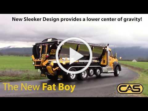 CAS Fat Boy Promo Video 2018