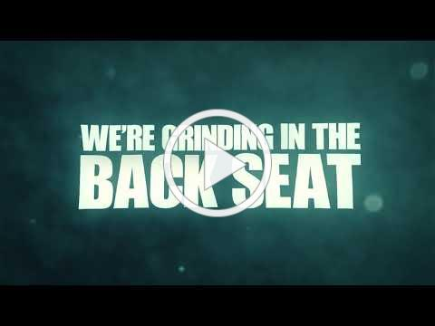 IN THE A.M. - Back Seat (Lyric Video)