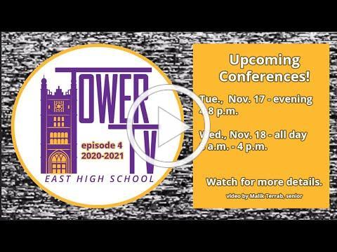 Parent-Teacher Conferences 2020