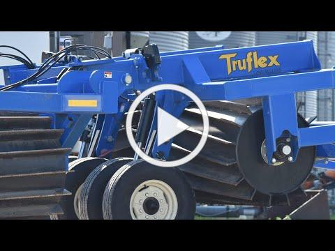 Roller-Crimping Cereal Rye - A Live Demonstration - Virtual Field Day