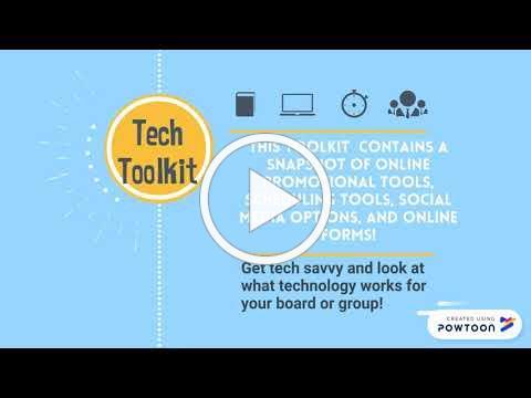 Toolkits Video